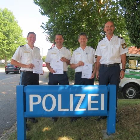 Polizei Neumarkt Opf