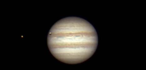 Monde Des Jupiters