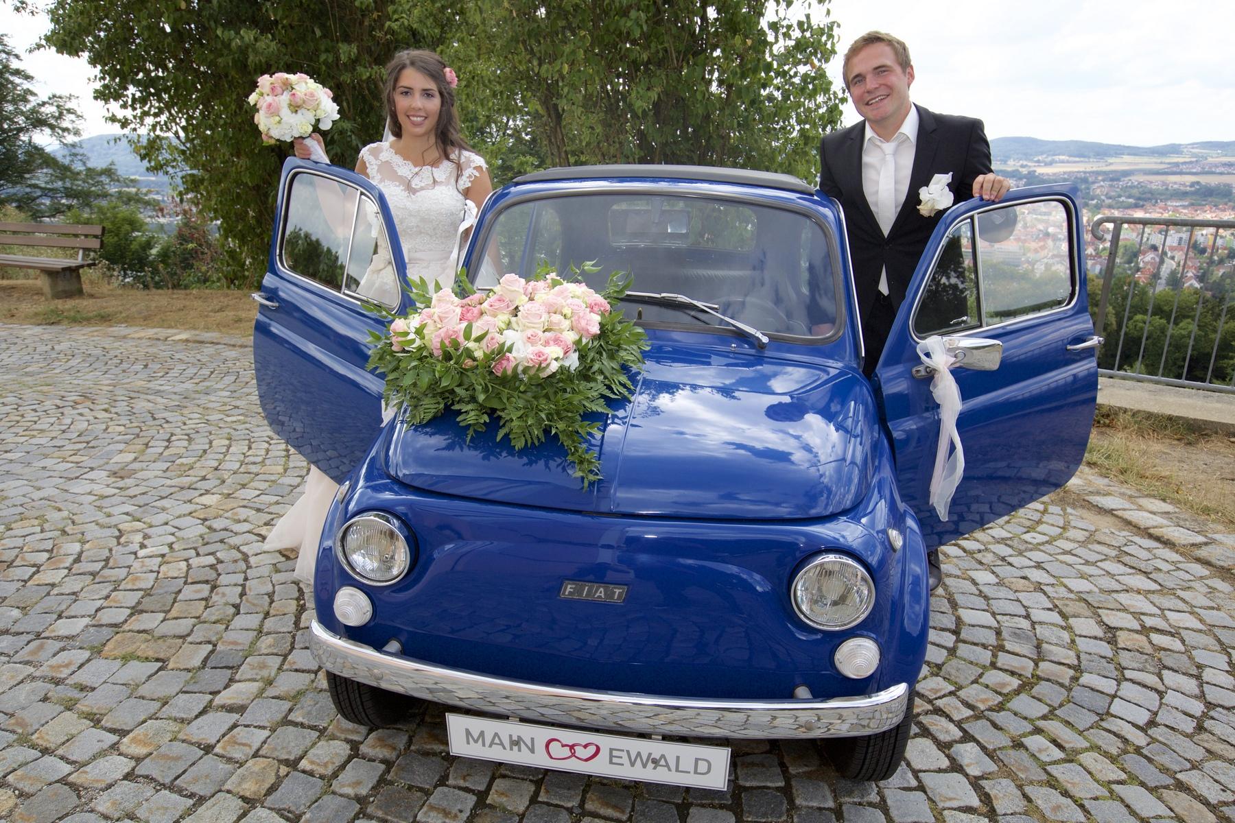 Neumarktaktuell Rauschendes Hochzeitsfest Gefeiert 19 08 2015