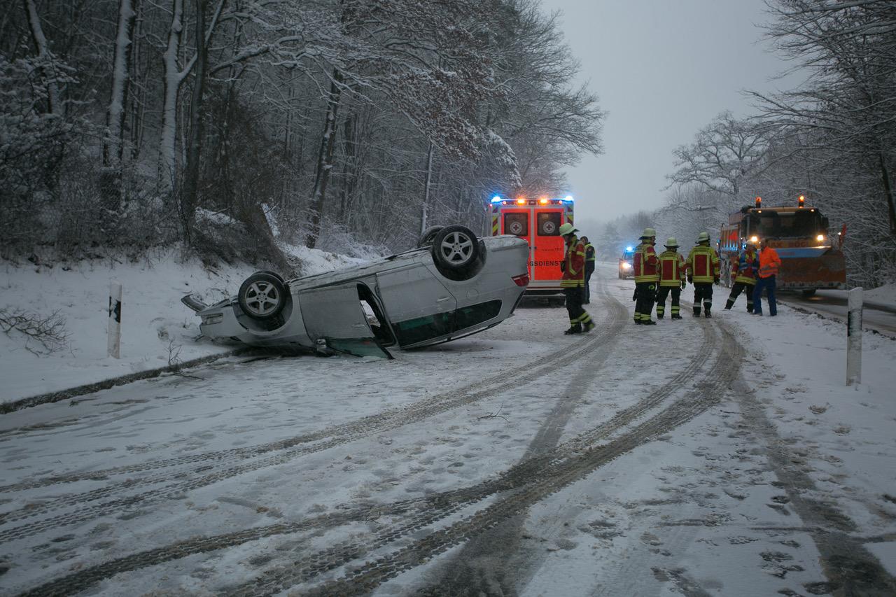Unfall Neumarkt Heute