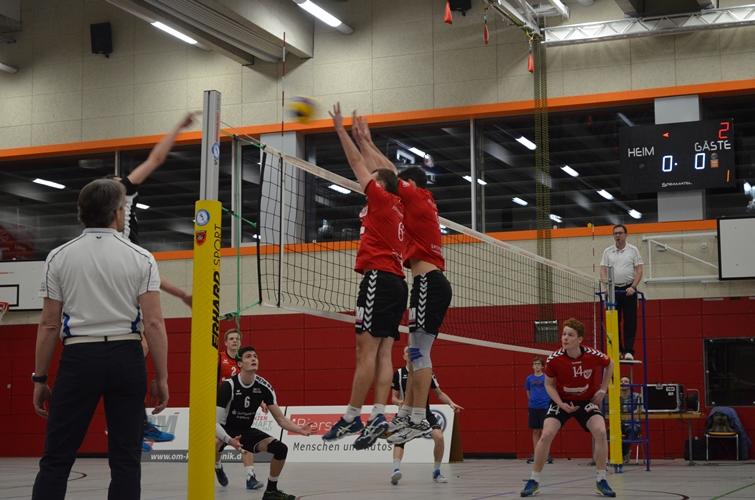 Asv Neumarkt Volleyball