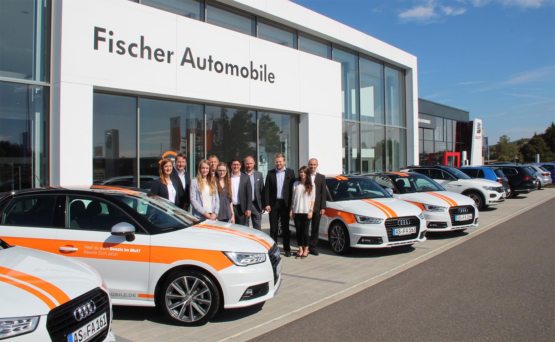 Automobile Fischer Amberg
