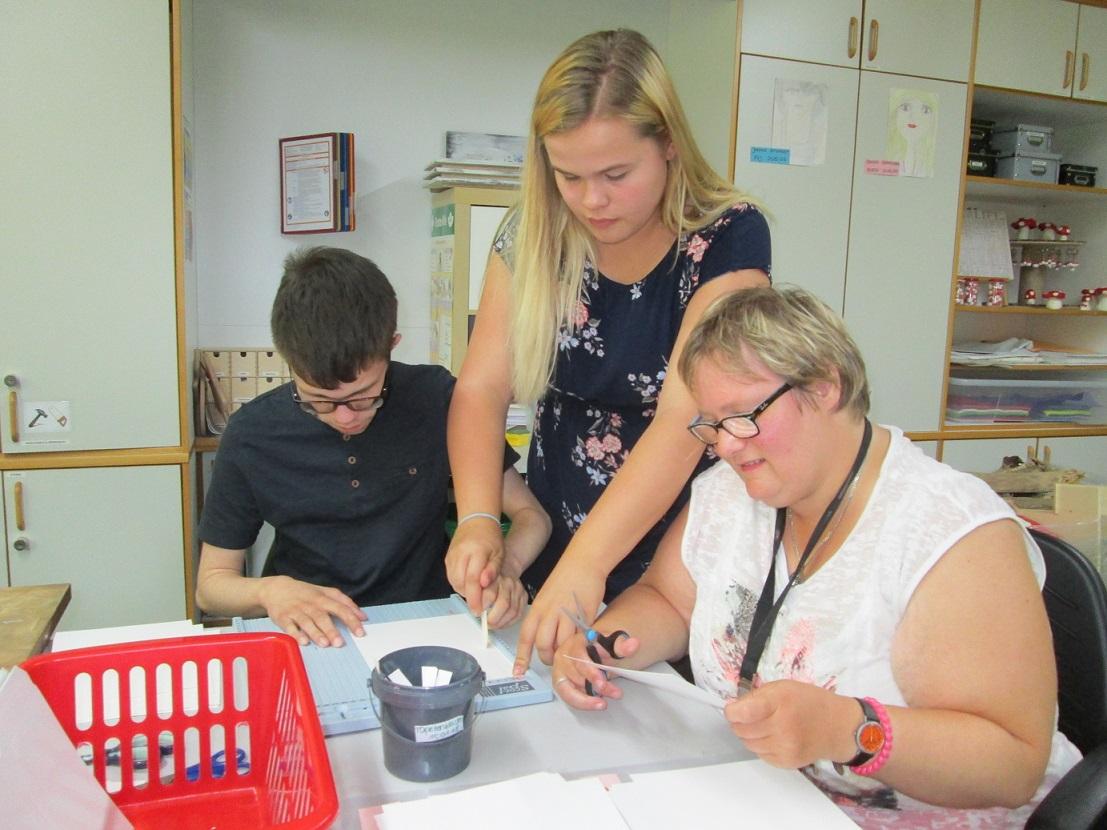 Neumarktaktuell - Freiwilligen Dienst in den JURA-Werkstätten ...