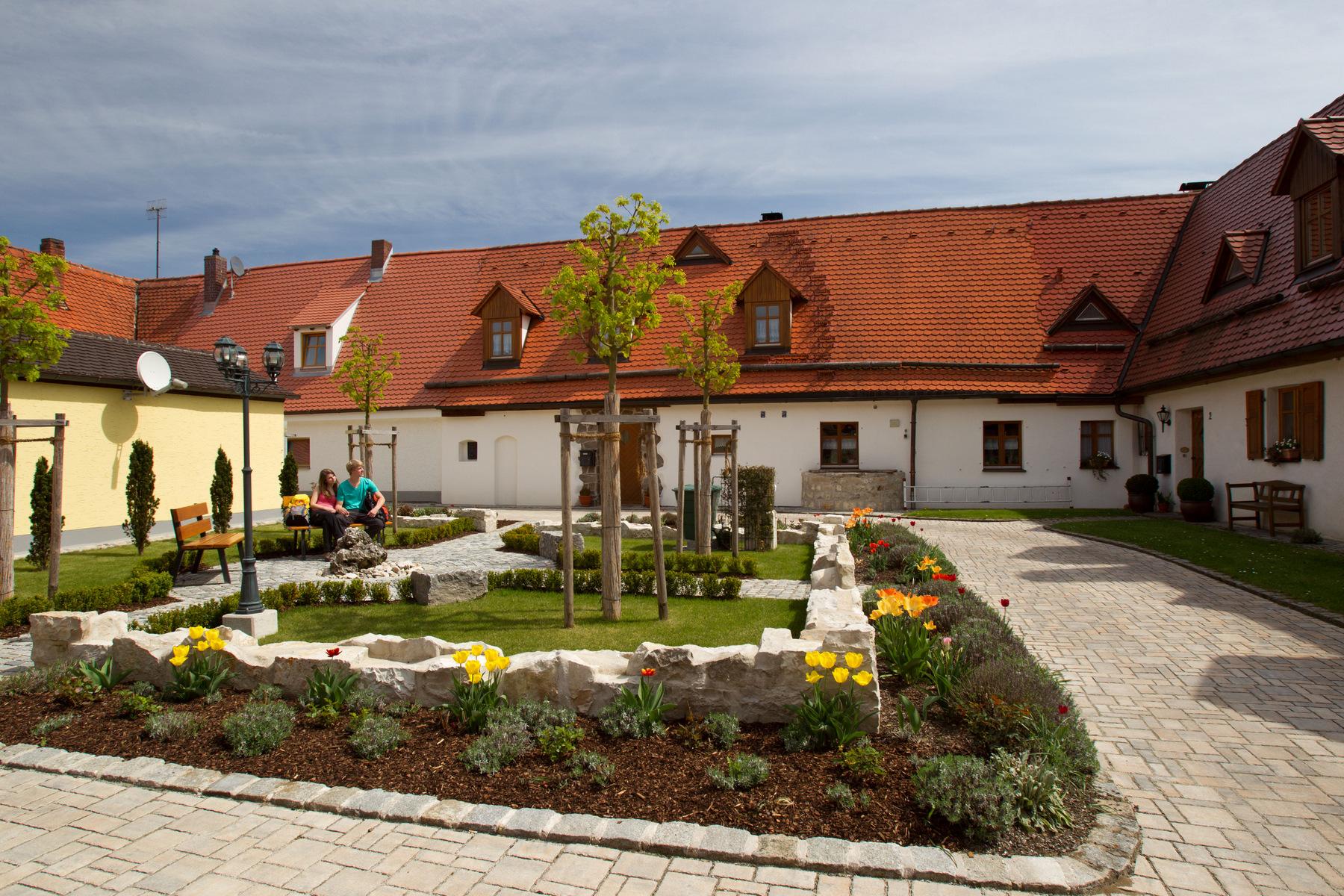 Schloss Berg