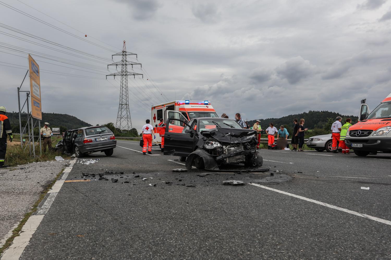 Unfall Dietfurt
